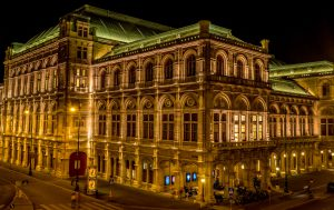 Ten things to do in Vienna
