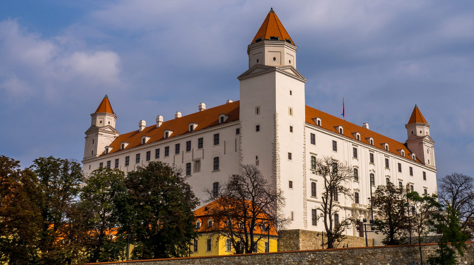 24 hours in Bratislava: things to do and see