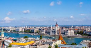 Budapest: things to do for travelers in their 30's