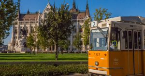Our Central Europe itinerary: from Vienna to Budapest
