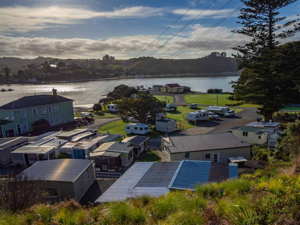 5 day Northland itinerary: part of our New Zealand roadtrip