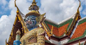 Bangkok attractions: a 48-hour guide!