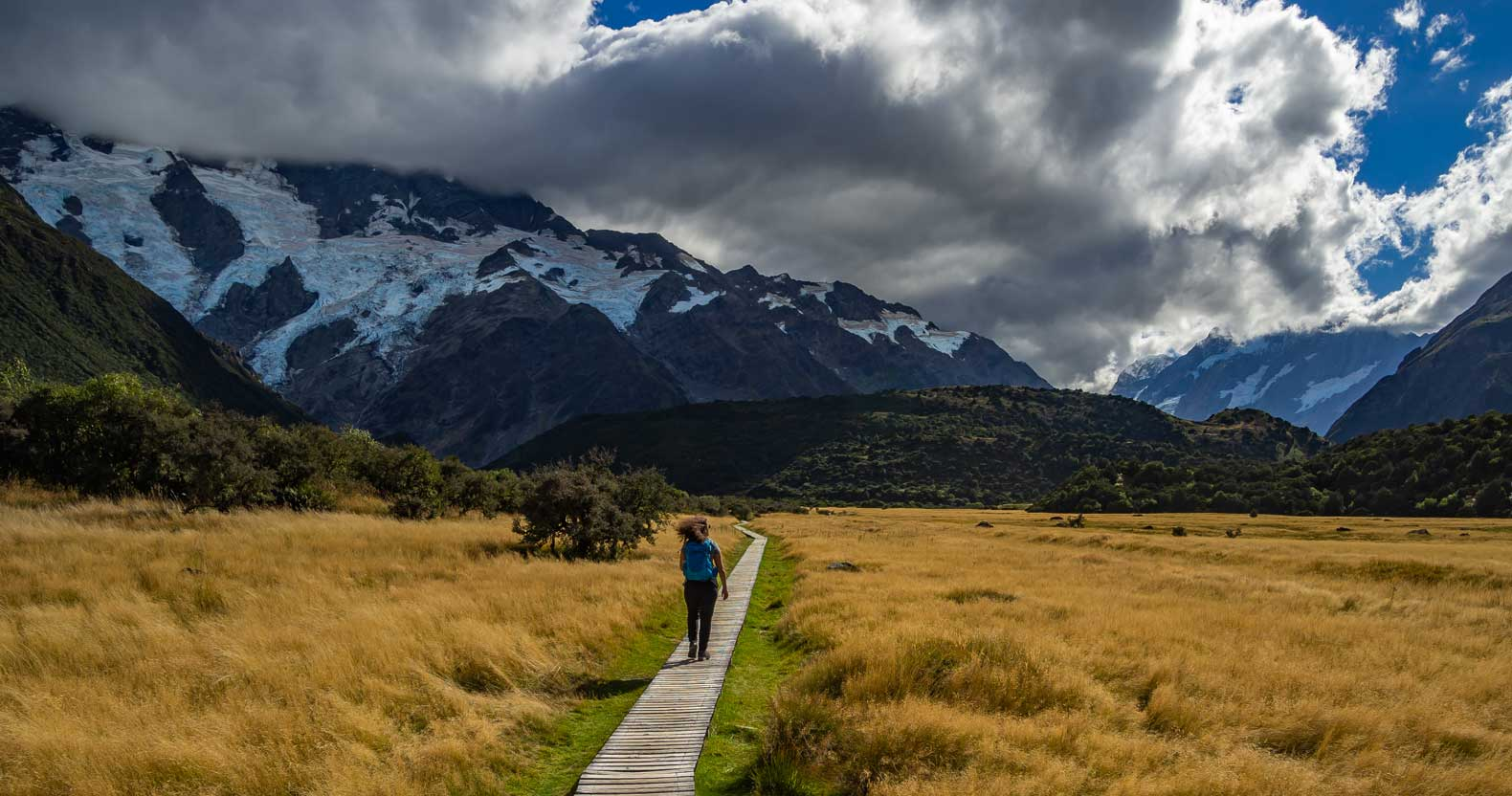 6 Epic New Zealand South Island Hikes