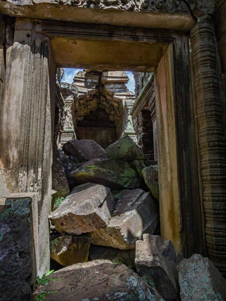 Banteay Kdei Temple 3