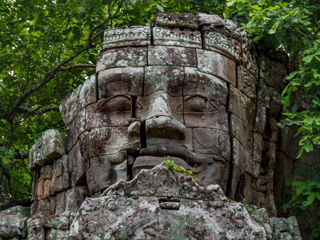 Banteay Kdei Temple 4