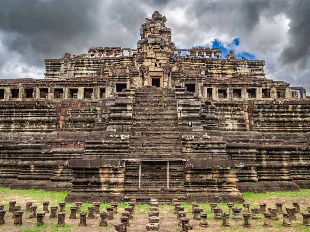 Bauphon Temple