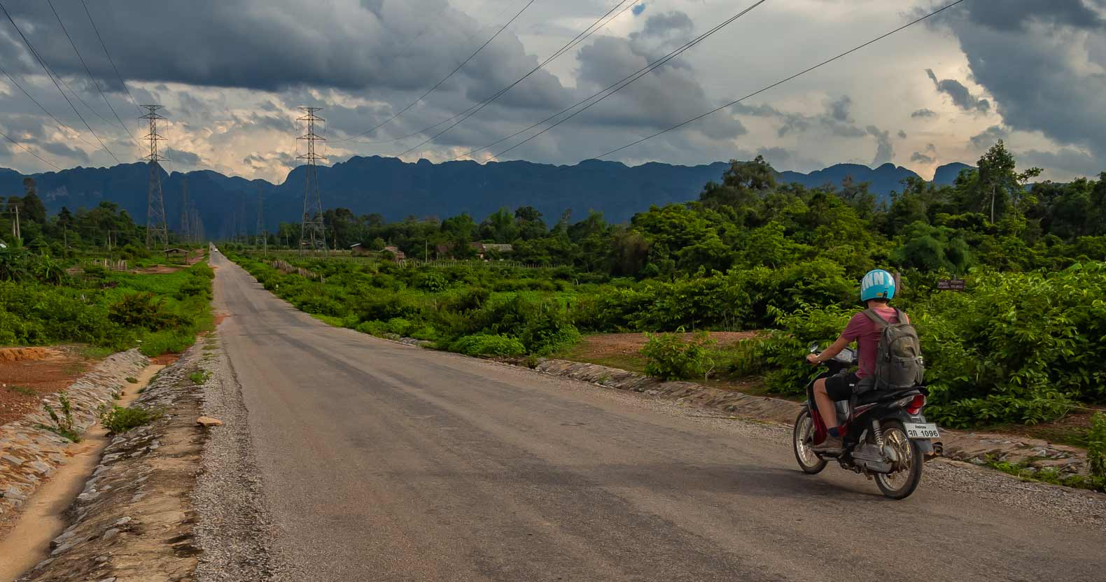 The Thakhek Loop: a motorbike adventure that can't be missed!