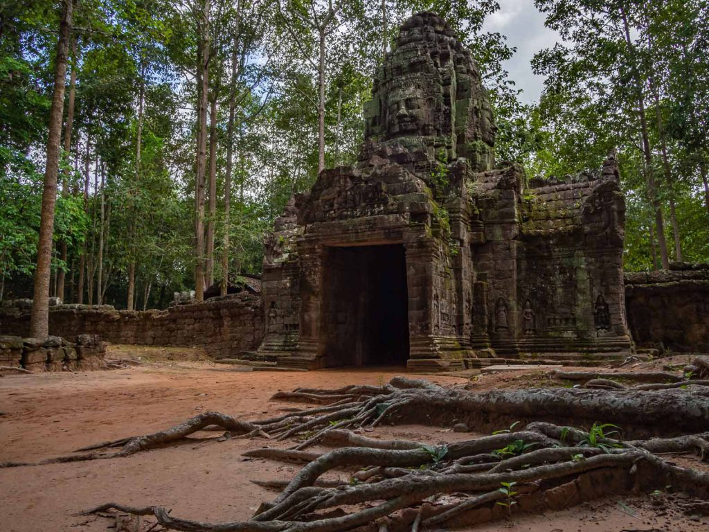 Ta Som Temple: Angkor Wat without the crowds