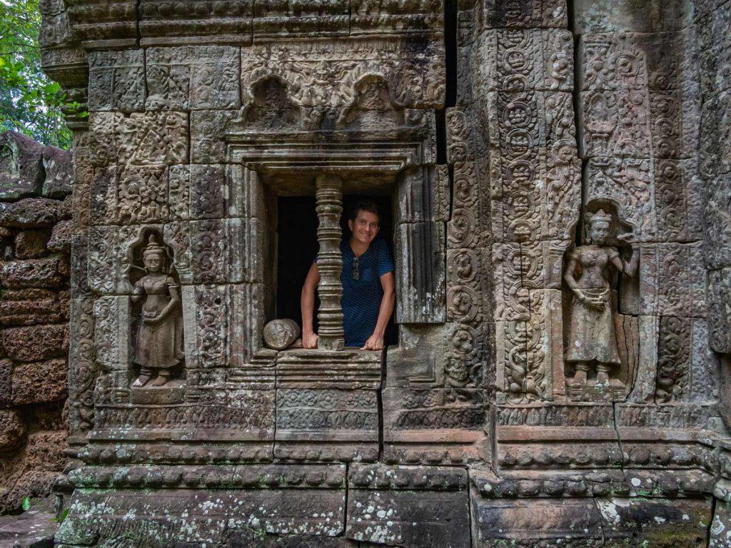 Ta Som Temple 3
