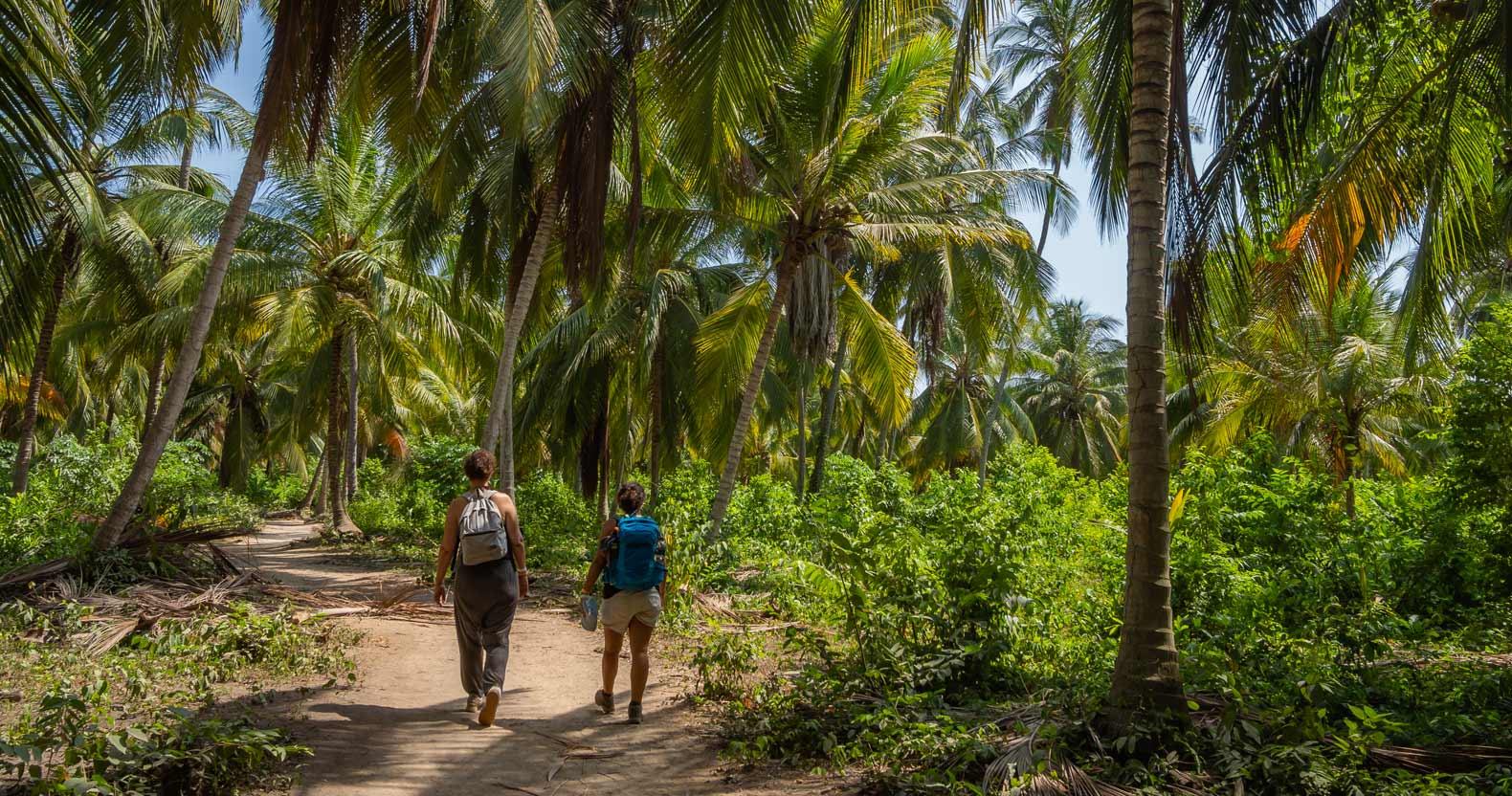 The Ultimate Guide to Visiting Tayrona National Park in Colombia