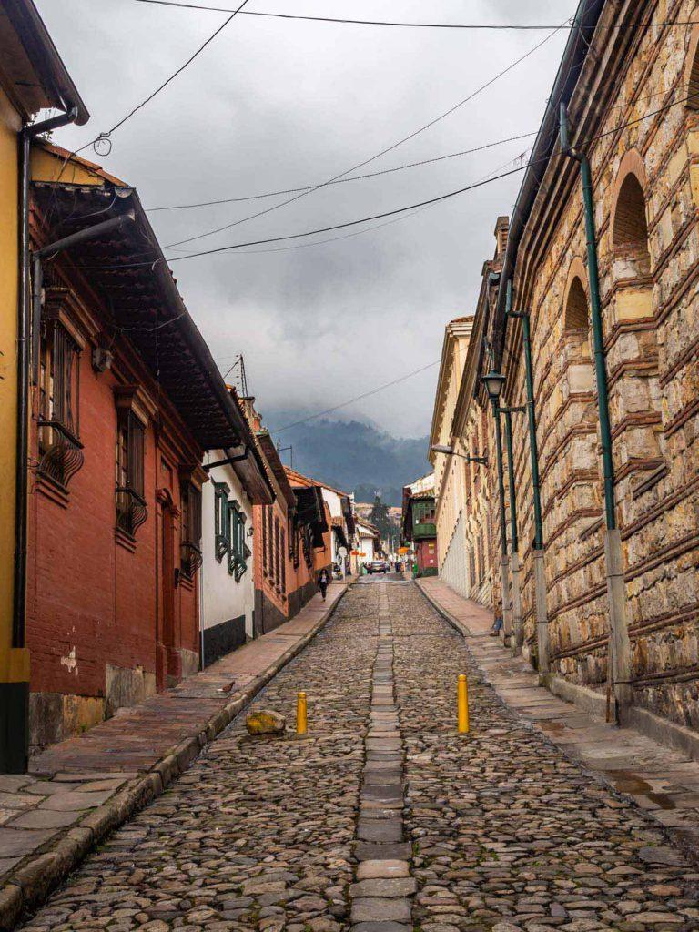Is Bogota worth visiting?