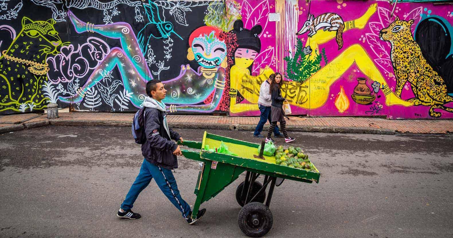 Is Bogotá worth visiting?