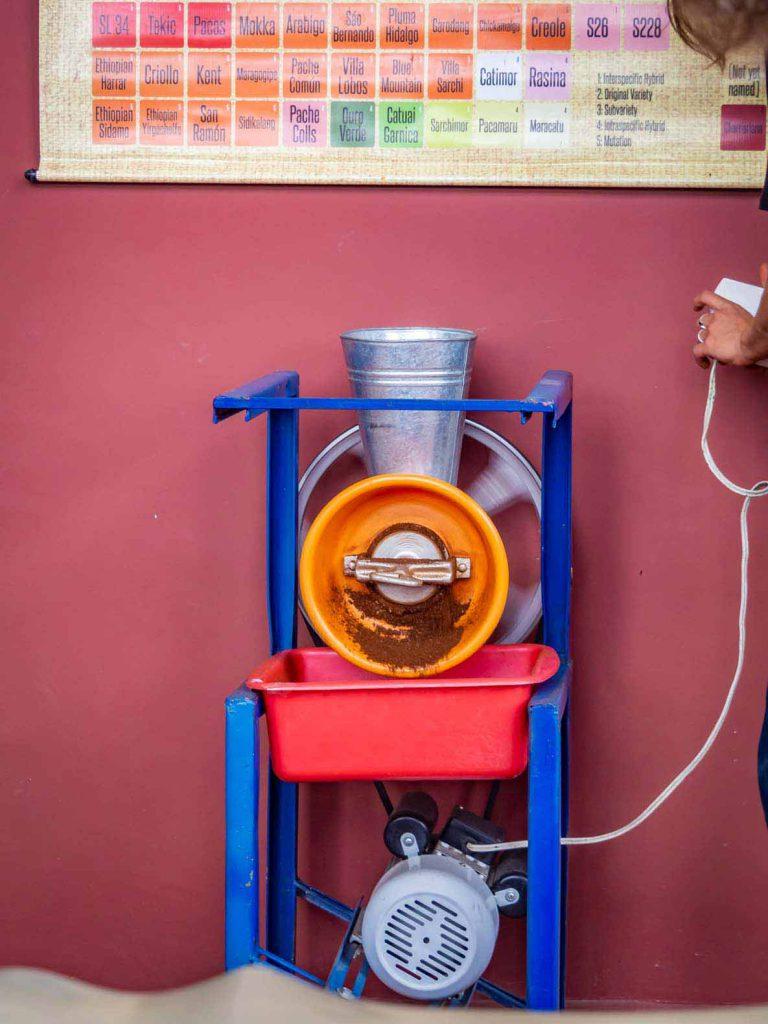 Salento Coffee Tour - Best Salento activities